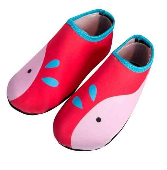 Beach Swimming Water Sport Socks Anti Slip Shoes