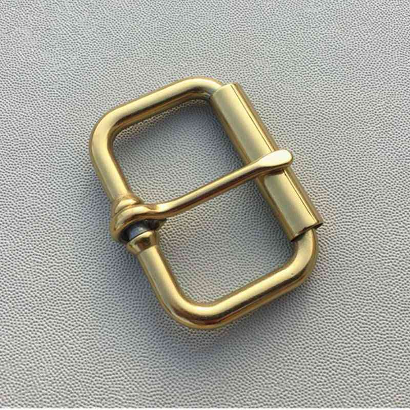 Stainless Steel Belt Buckle With Pin