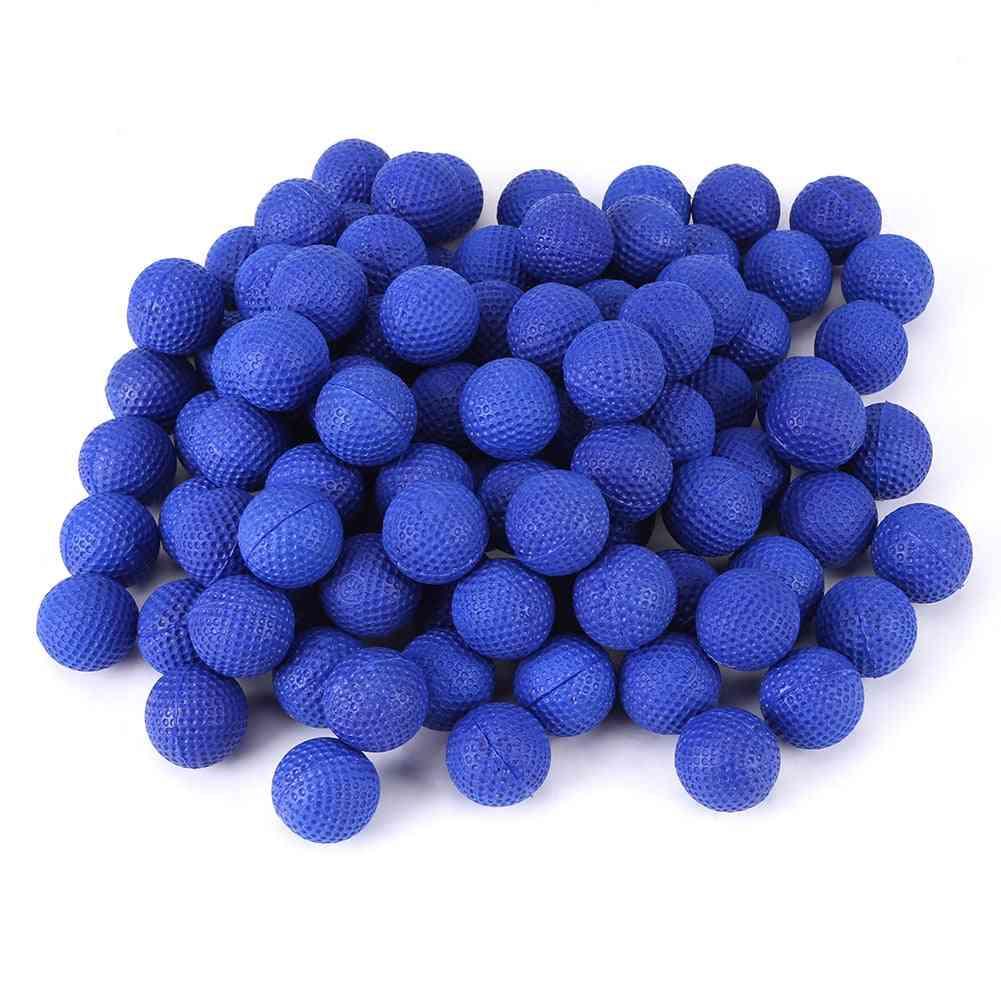 Rounds Soft Elastic Balls For Rival Zeus Apollo Toy