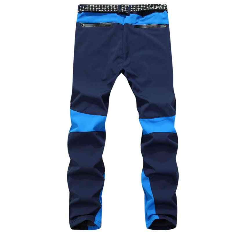 Men Waterproof / Windproof  Autumn & Winter Outdoor Sports Climbing Hiking Pants