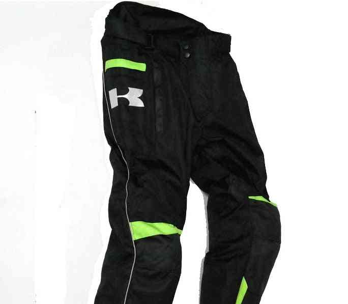 Protective Motorcycle Racing Trousers / Pants