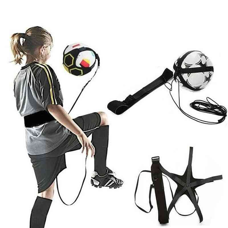 Football Training Belt Device For Primary/secondary Student
