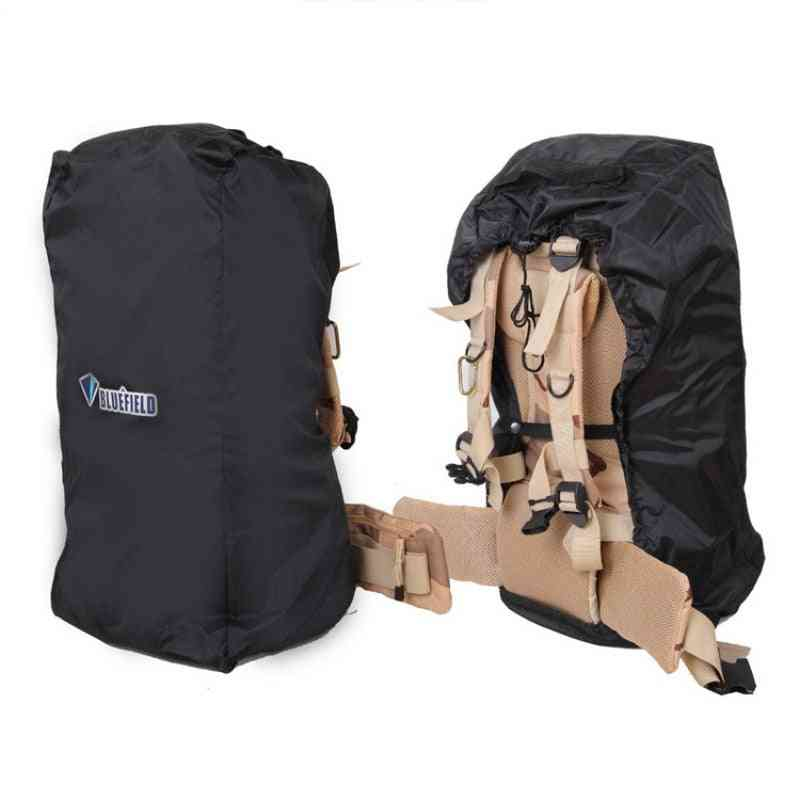Large Capacity, Waterproof And Adjustable Backpack Cover