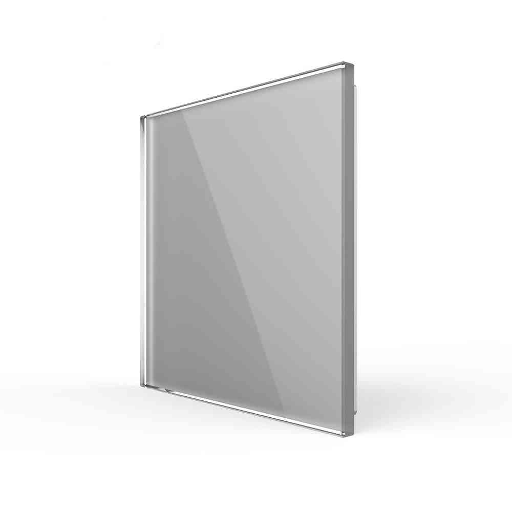 Eu Standard Blank Glass Panel