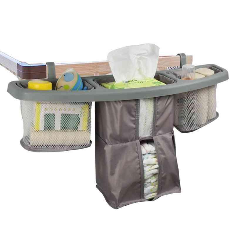 Baby Bed Storage Bag