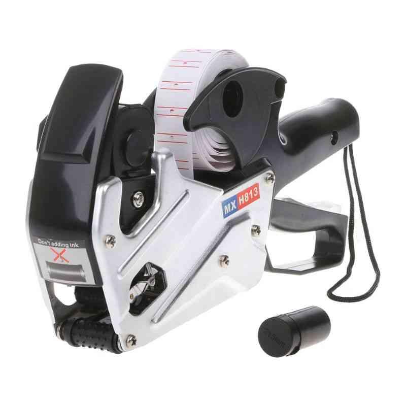 Universal Price Label Ink Wheel Roller