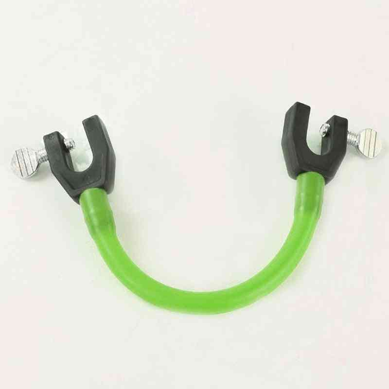 Compact Excellent Elasticity Fixer, Connector, Safe Essential Tools