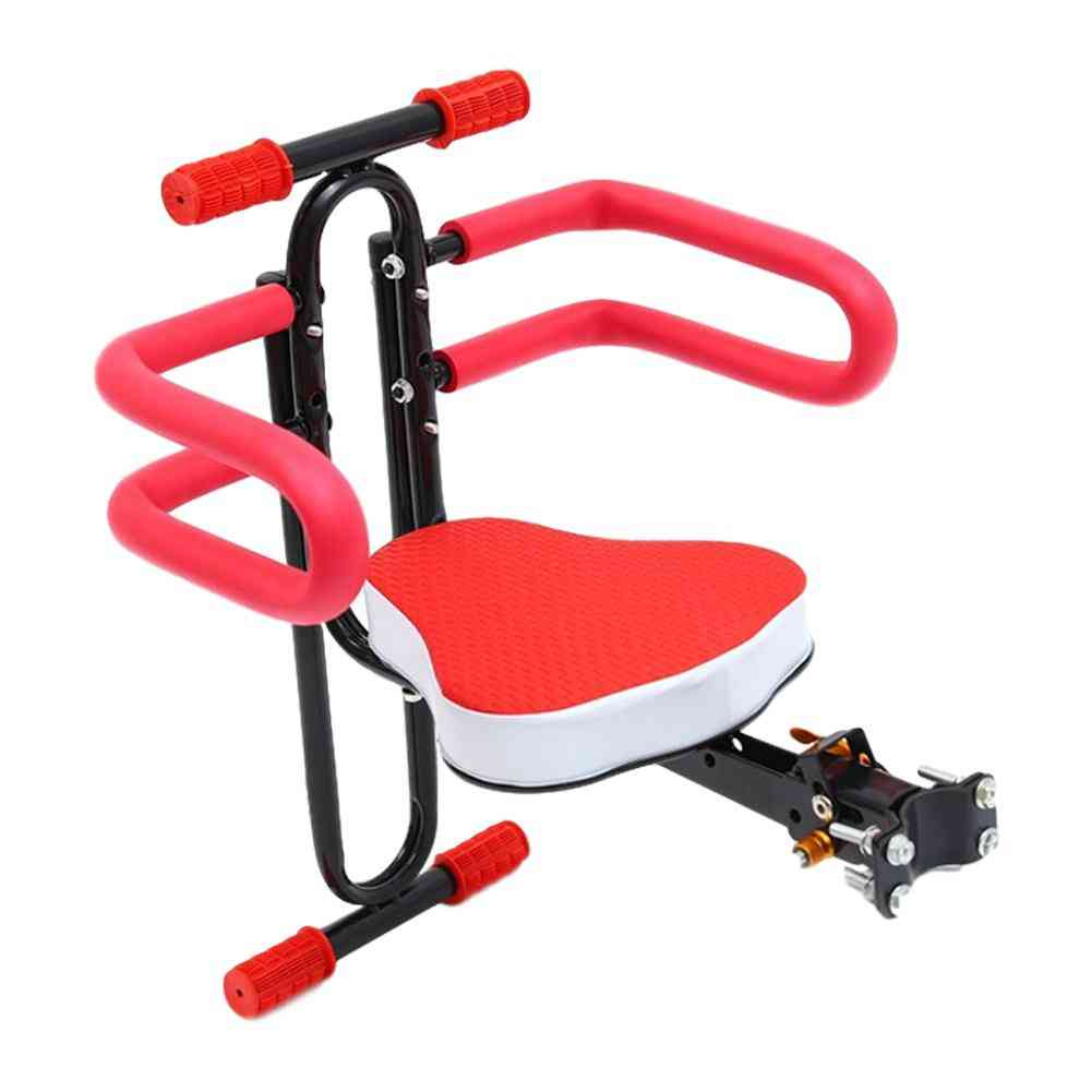 Bicycle Mounted Carrier Bike Seat