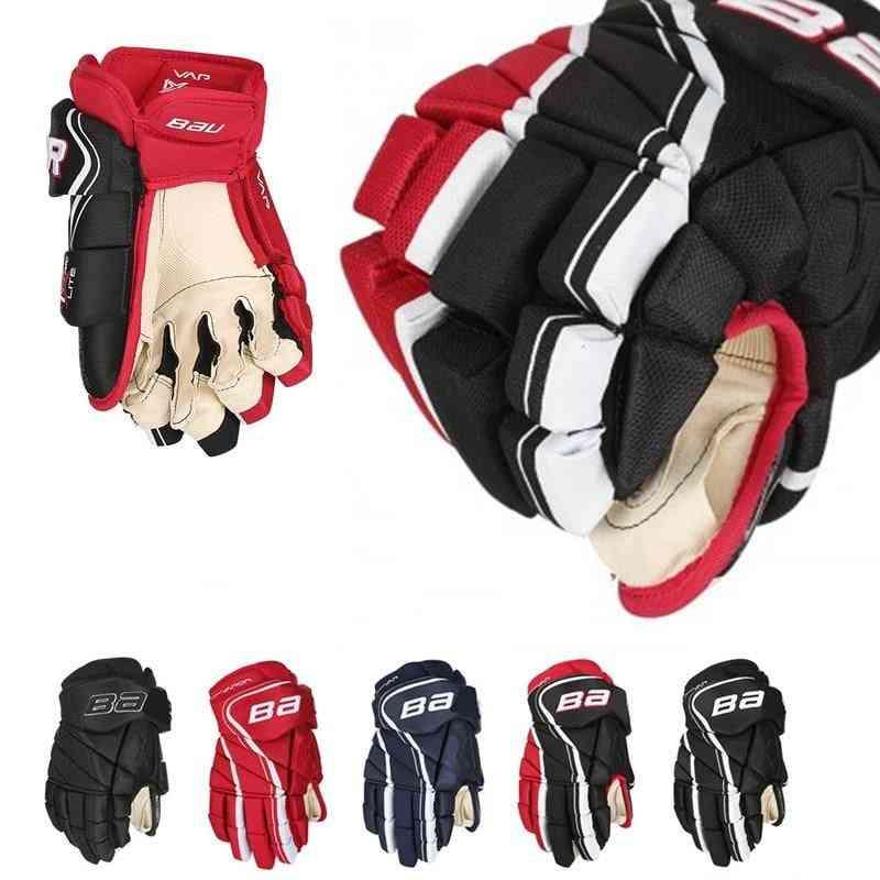 Ice Roller Street Hockey Gloves