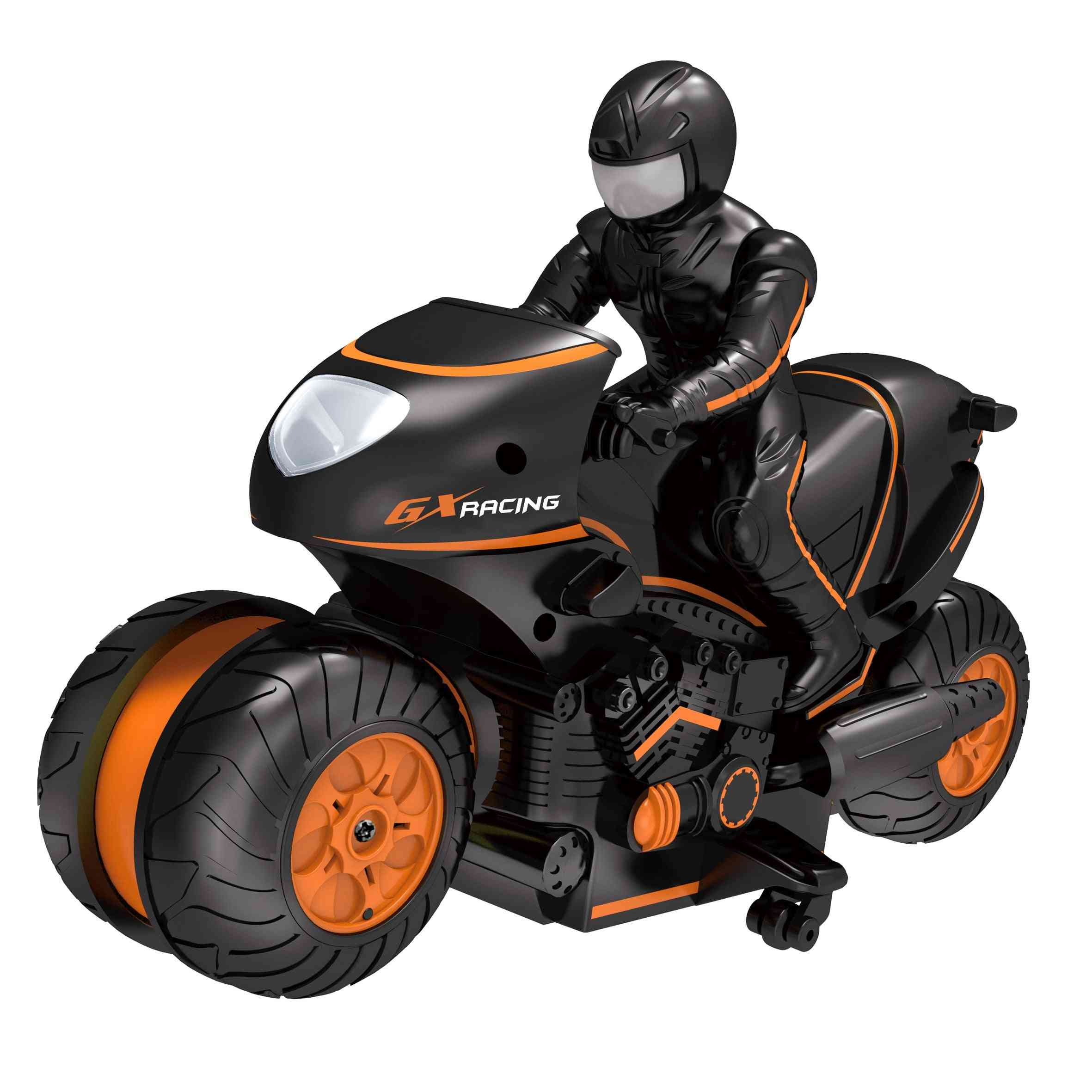 Premote Control Mini Motorcycle-2.4 Ghz  High Speed For