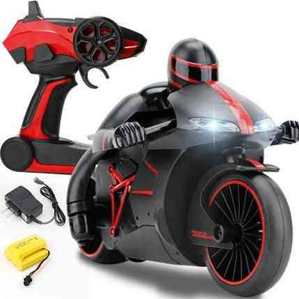 Radio Control Mini Motorcycle-electric Toy