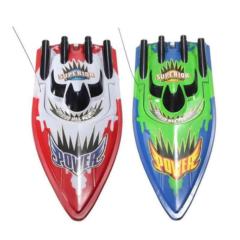 Radio Control, Electric Racing Boat-waterproof For