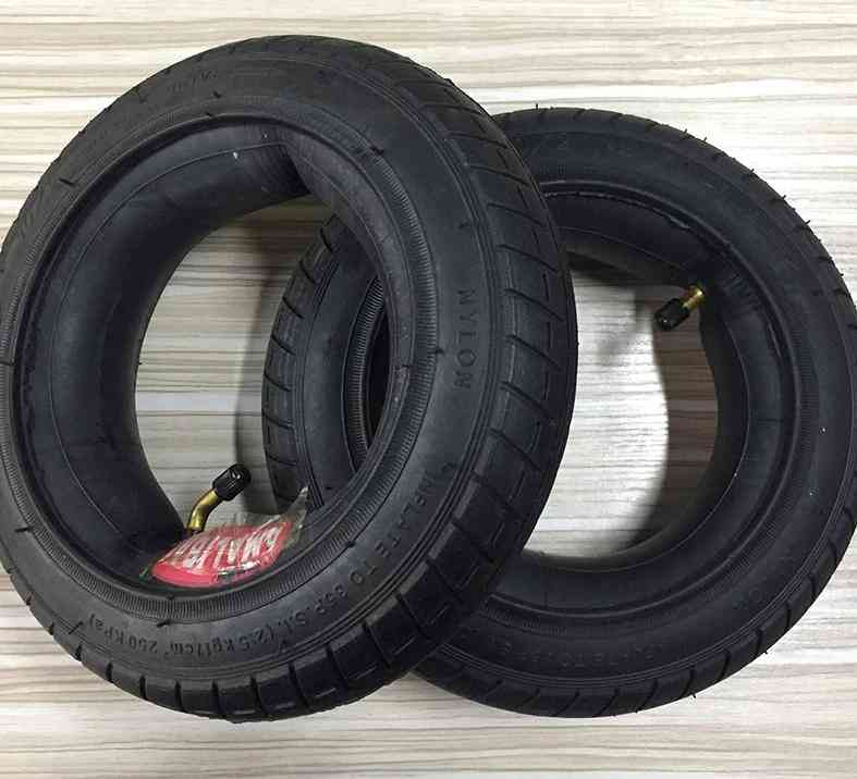 New Version Tyre Inflation Wheel-tubes Outer Tire For Xiaomi Pro Electric Scooter