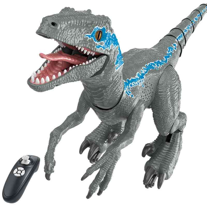 2.4g Remote Control Intelligent Dinosaur