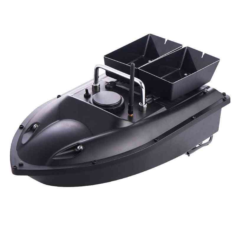 180mins 500m Rc Distacne Auto Rc -remote Control Fishing Bait Boat