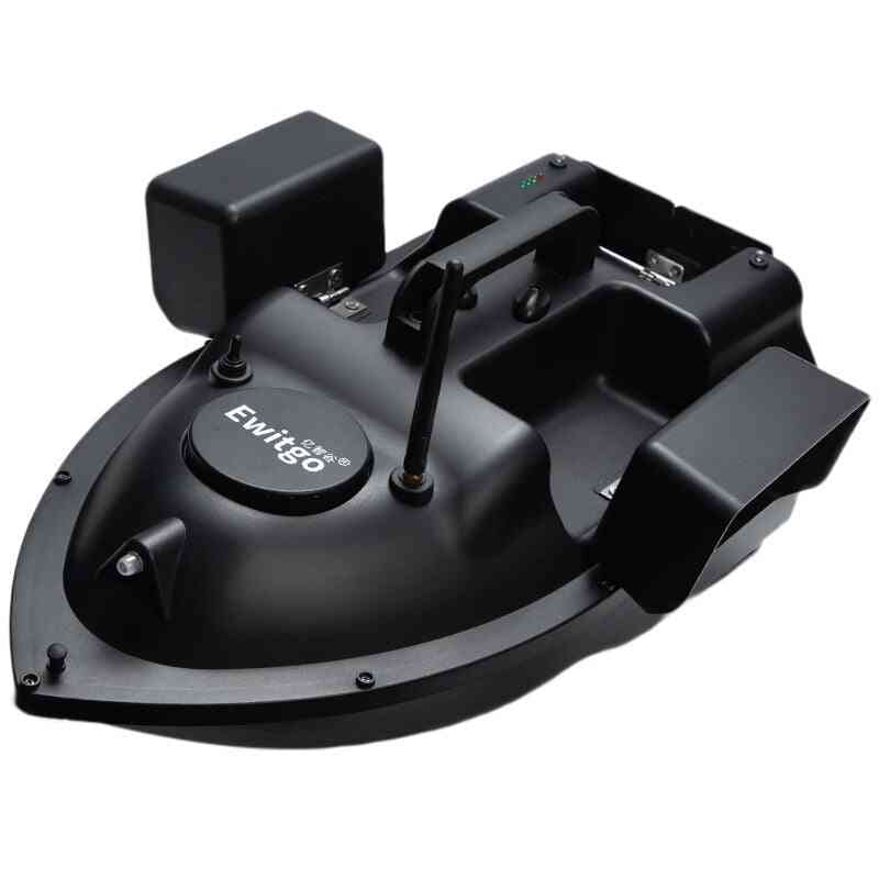 500m High Power, Rc Fishing Finder Bait Boat