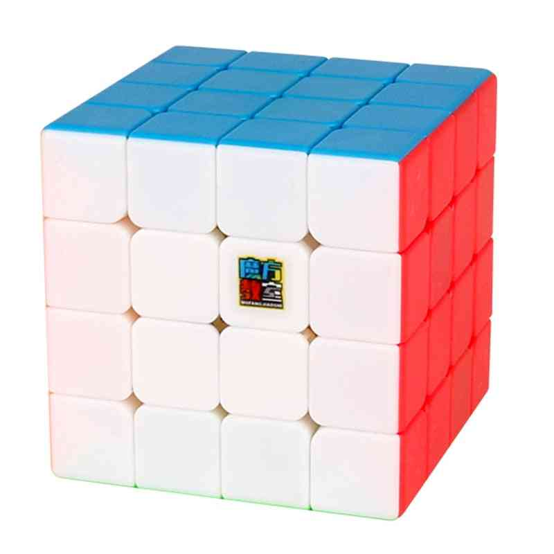 4x4x4 Speed Professional Puzzle Cubes For
