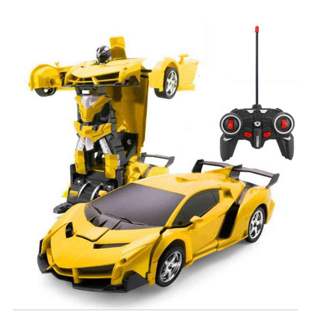 Transformation Robots Vehicle, Model