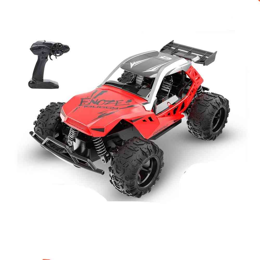 Off Road Remote Control Car-rock Crawler Truck Toy