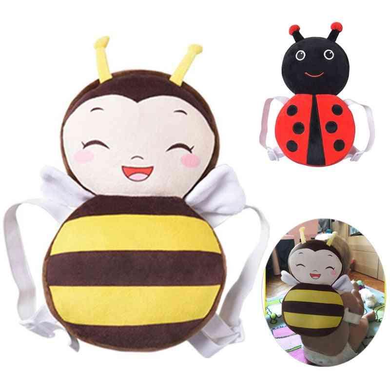 Cute Cartoon Design, Baby Head Protection Pillow