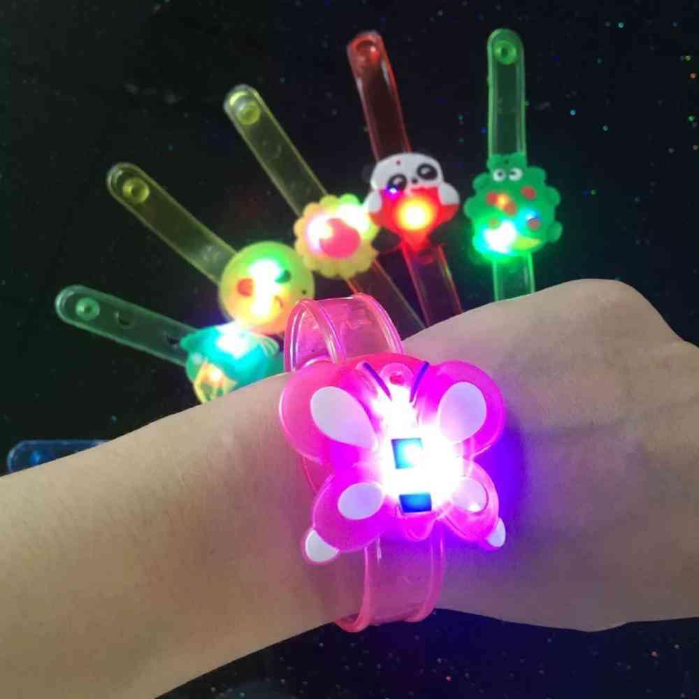 Led Lighting Bracelet Wrist Band