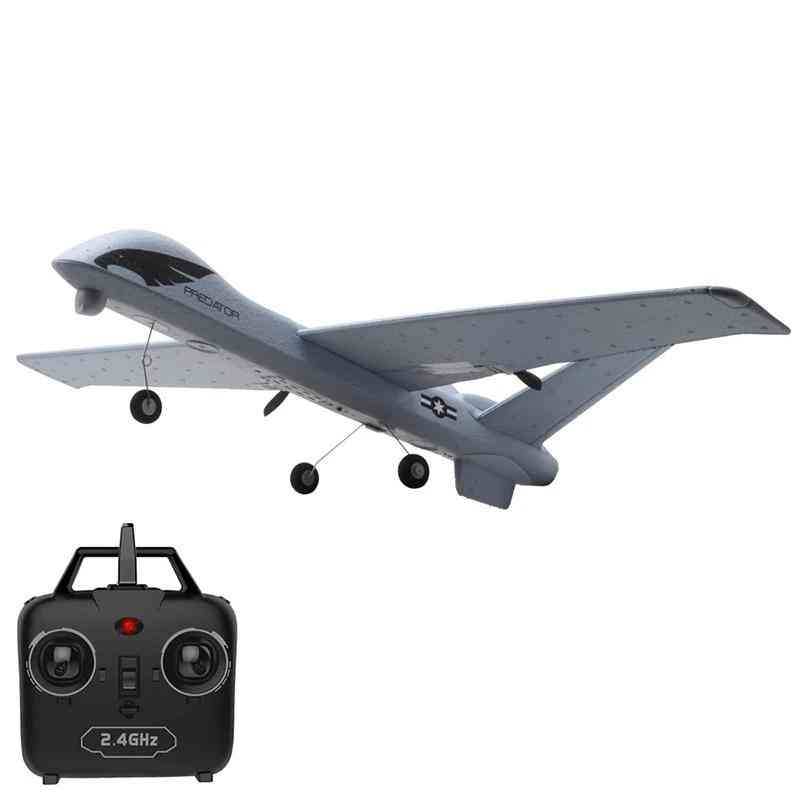 Rc Airplane Plane, With/without 2mp Hd Camera, 20 Minutes Fligt Time Gliders Led