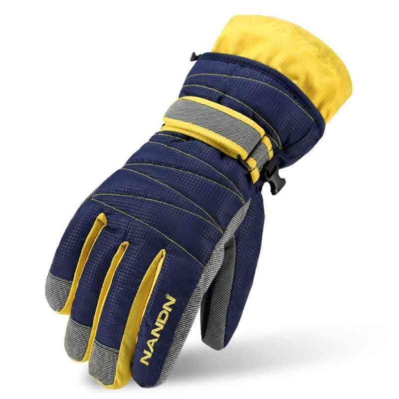Winter Warm Sports Gloves/women