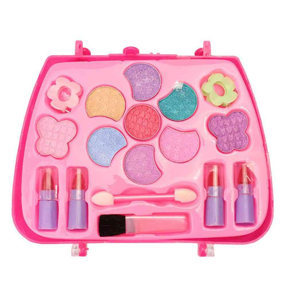 Simulation Dressing Table Makeup Toy For