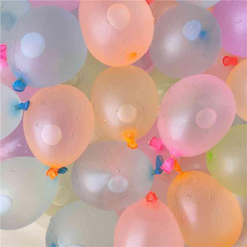 111pcs/bag Water Balloons For