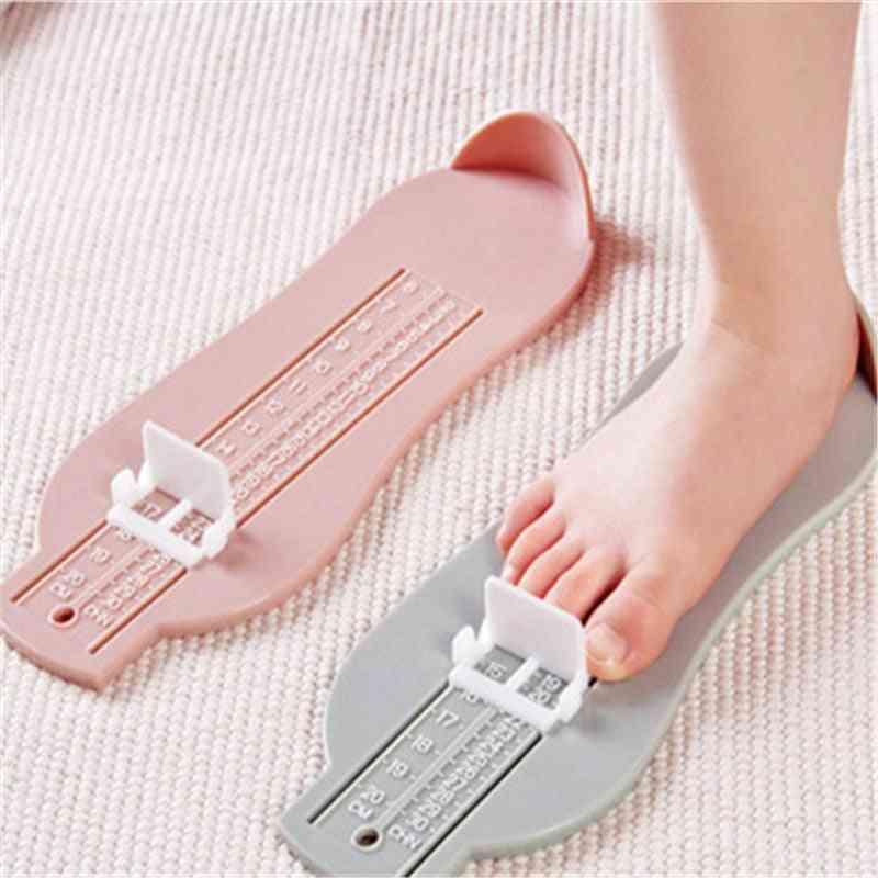 Baby Foot Measure Gauge Ruler Tool