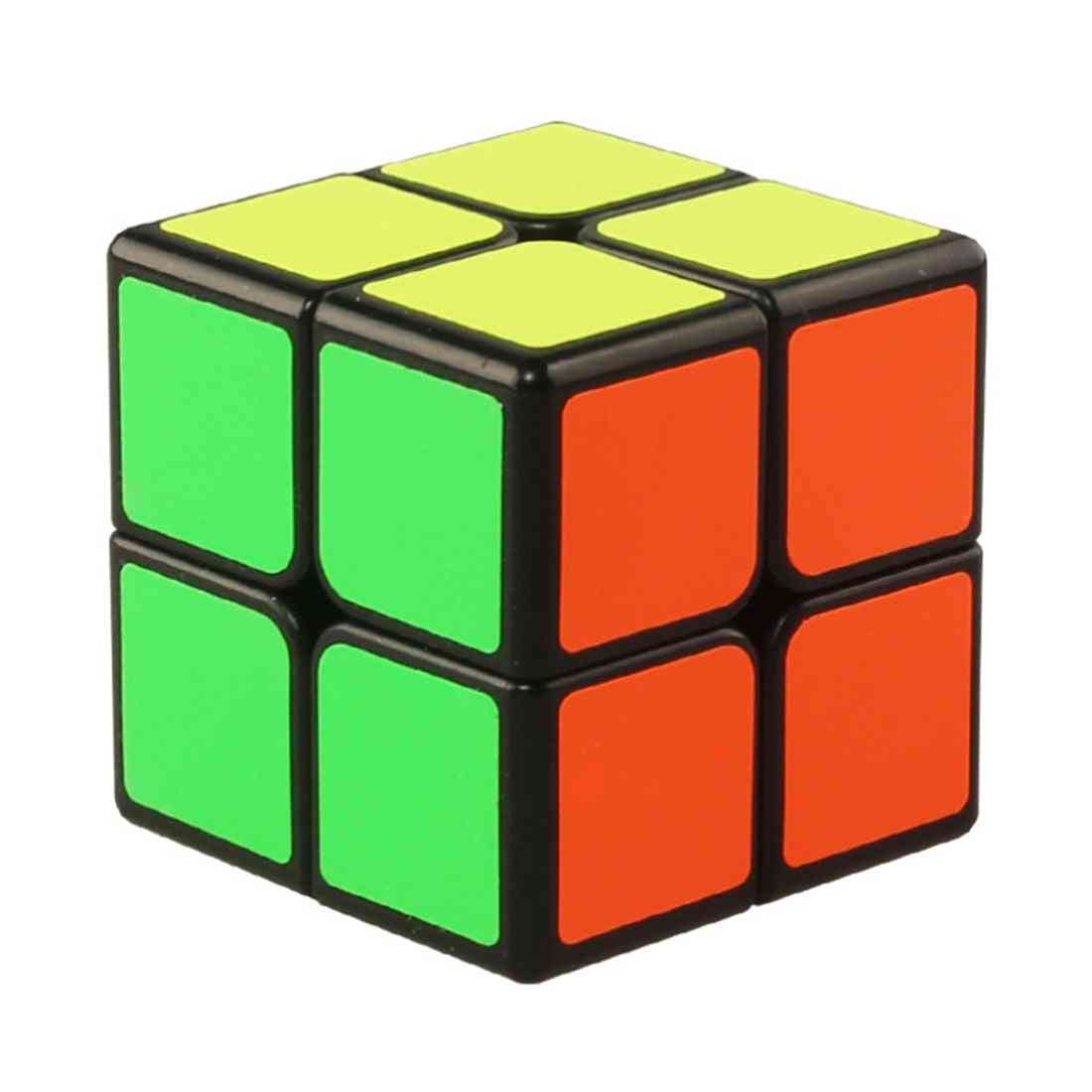 2x2x2, Professional Speed, Puzzle Cube For