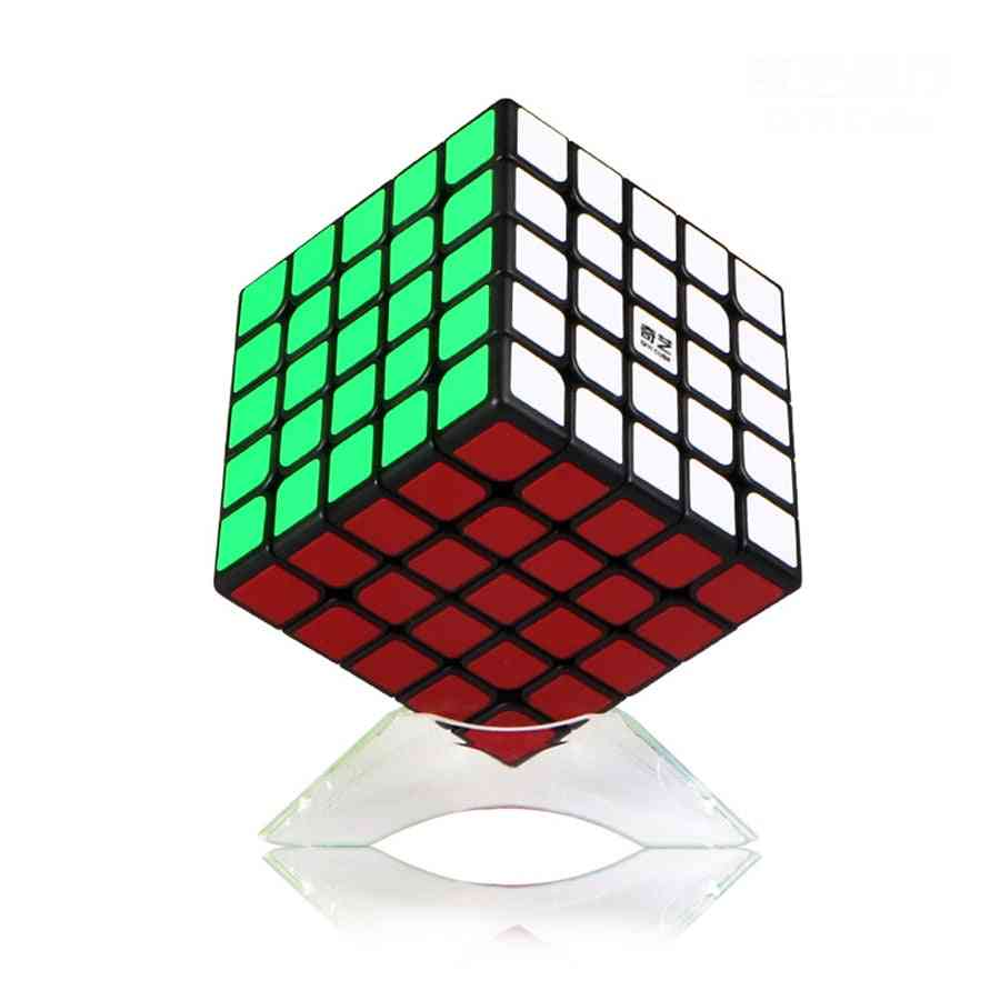 5 Layers, Magic Puzzle Cube For