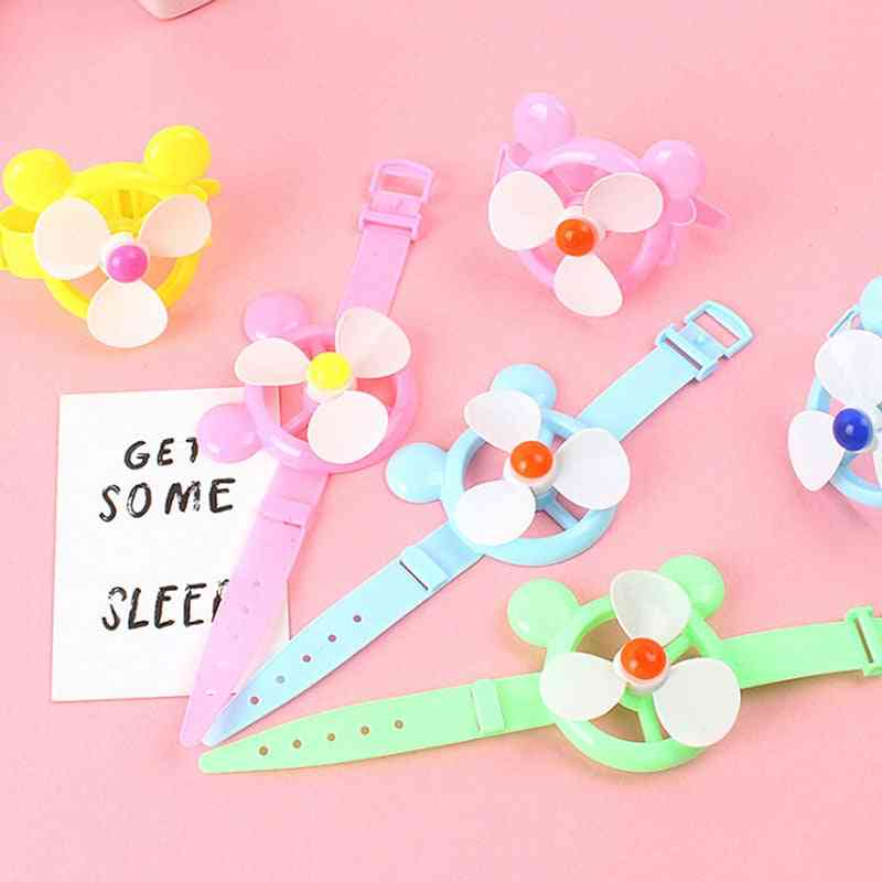 Windmill Design Toy Watch