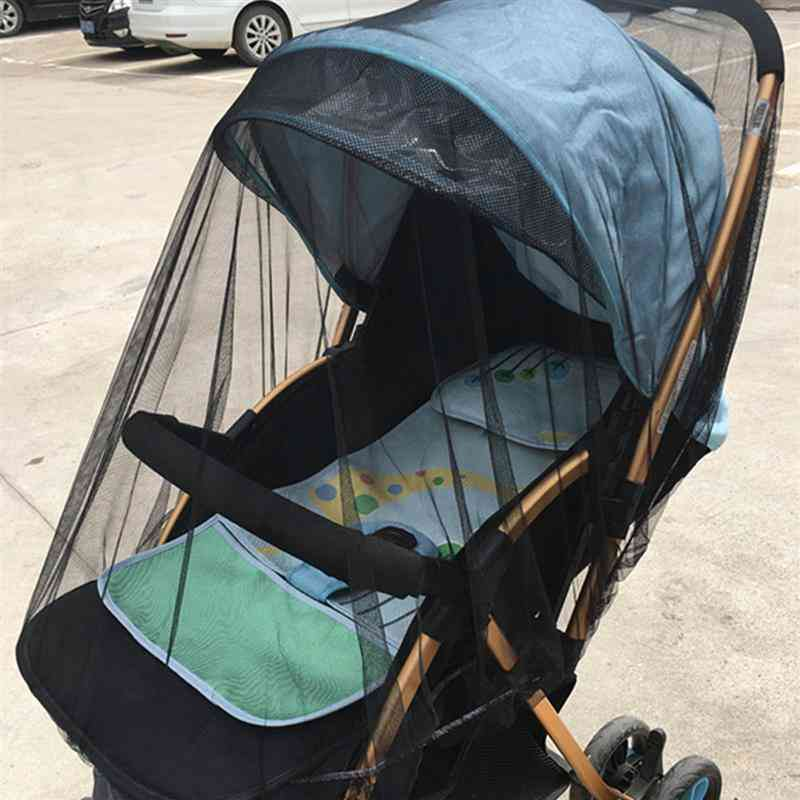 Baby Mosquito Net -insect Bug Protector For Strollers