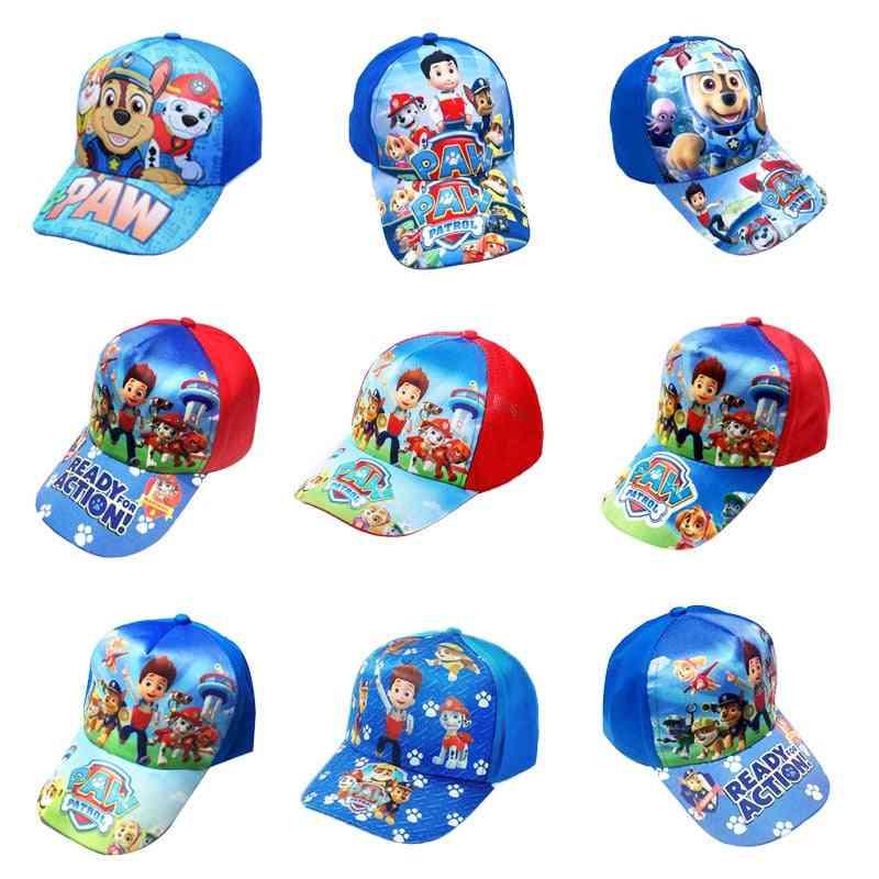 Genuine Patrol Cotton Cute's Summer Hats / Cap Toy