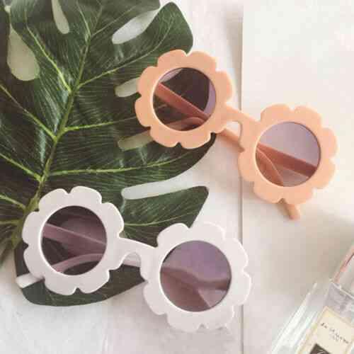 Girl & Boy Sunflower Sunglasses Toy