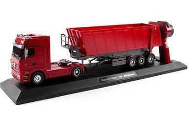 Children's Remote Control Toy-dump Truck
