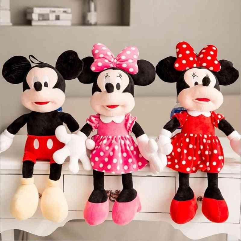 Disney Mickey Mouse Soft Plush Toy