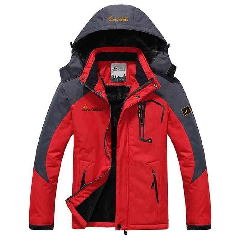 Women Winter Waterproof Sport Snowboarding Skiing Jacket