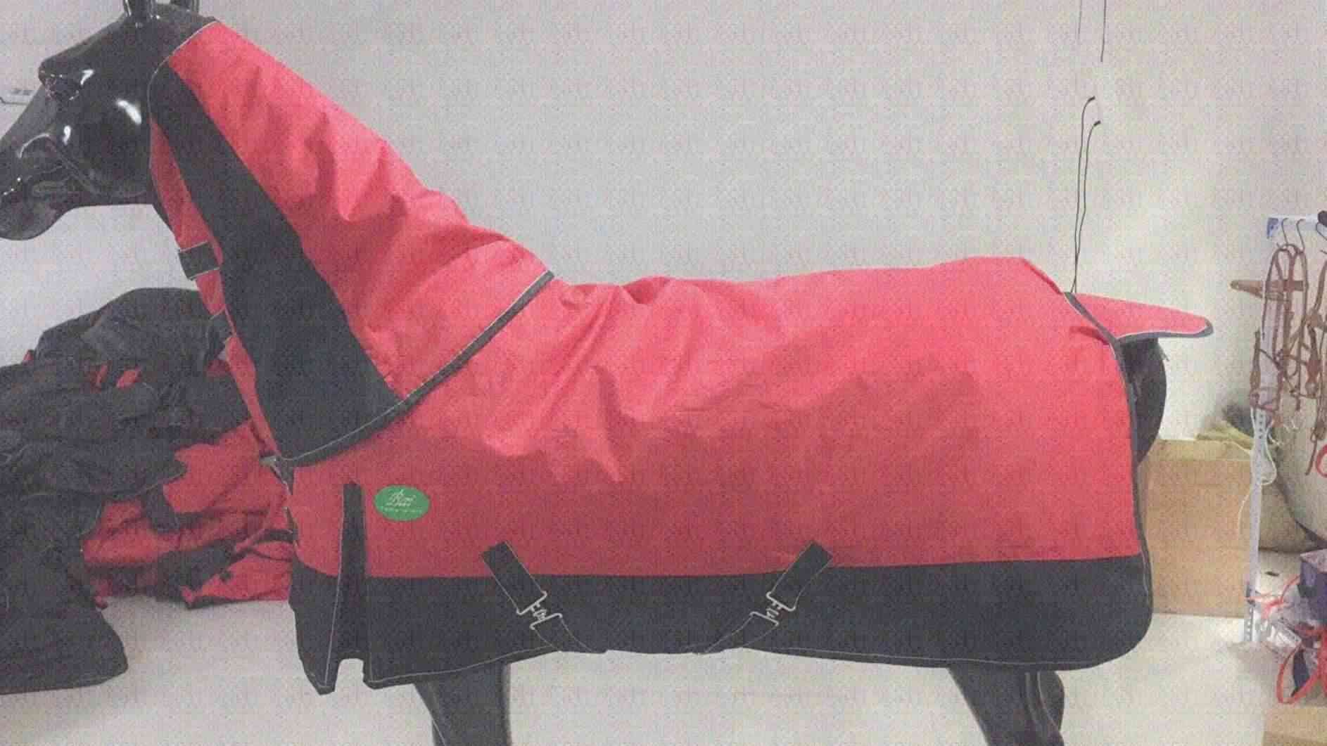 Lace Horse Cloth, Thick Warm Waterproof Preferential Fly Sheet