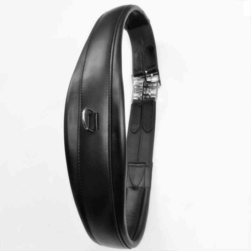 Comprehensive Saddle Girth, Horses Riding Stainless Steel Buckle