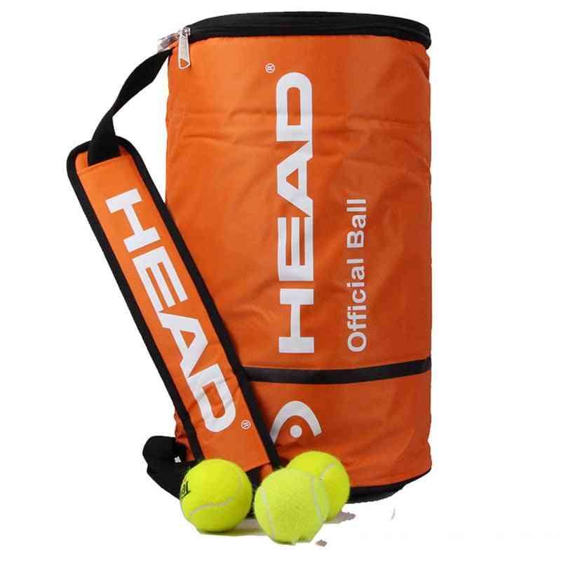 Single Shoulder Tennis Ball Storage Bags