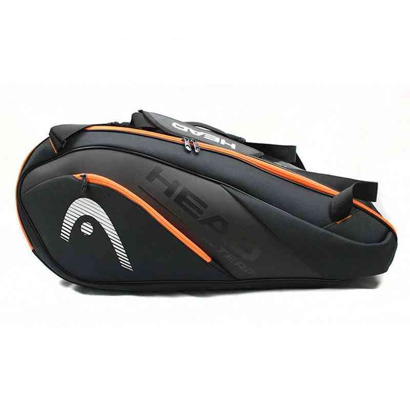Large Capacity Racquets Storage-tennis Sports Bag