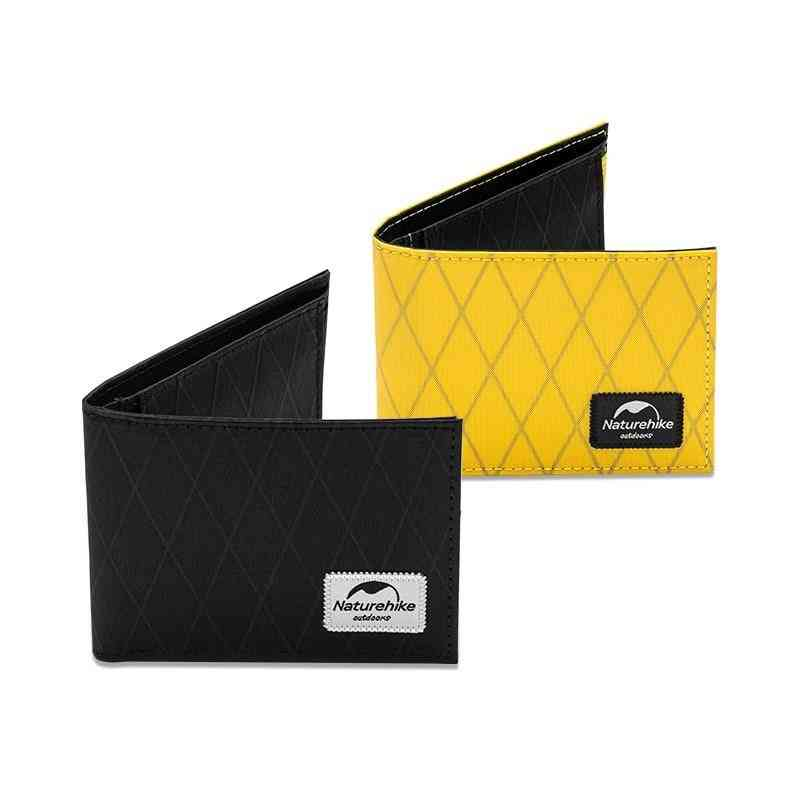 Folding Travel Wallet Short Mini Xpac, Waterproof  Document Bag