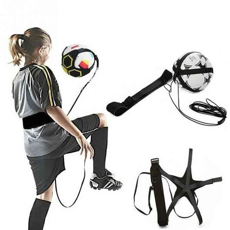 Football Trainer, Soccer Ball Practice Belt