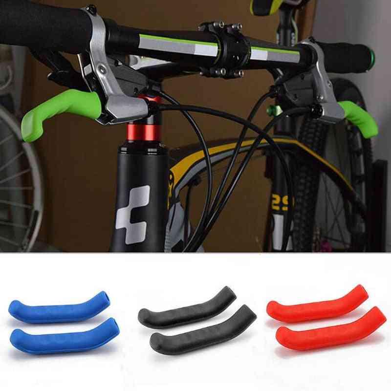 Bicycle Brake Handle Silicone Mtb Grips