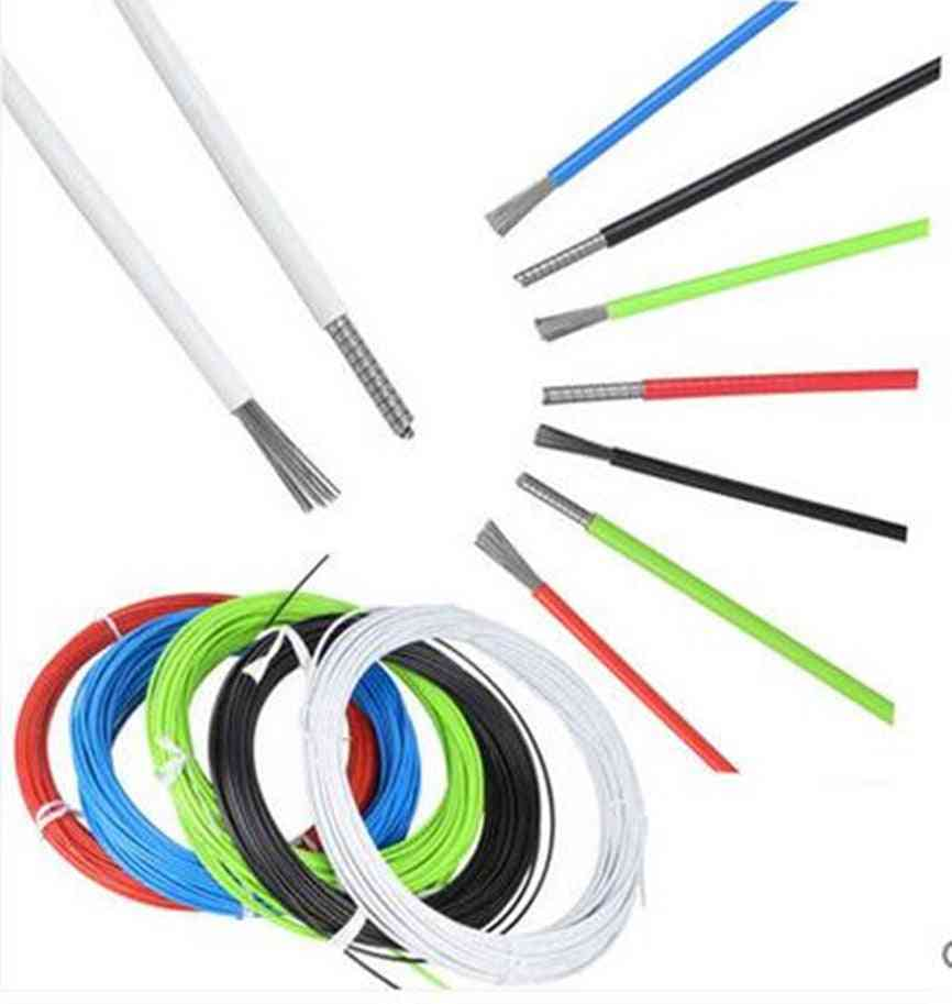 Mtb Mountain Road Bike Bicycle Brake Cable With Cap