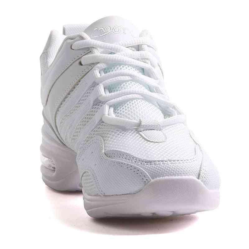 Women's Dancing Shoes, Feature Dance Sneakers
