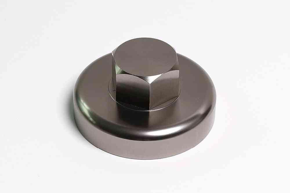 Socket Nut Tool For Rear Wheel