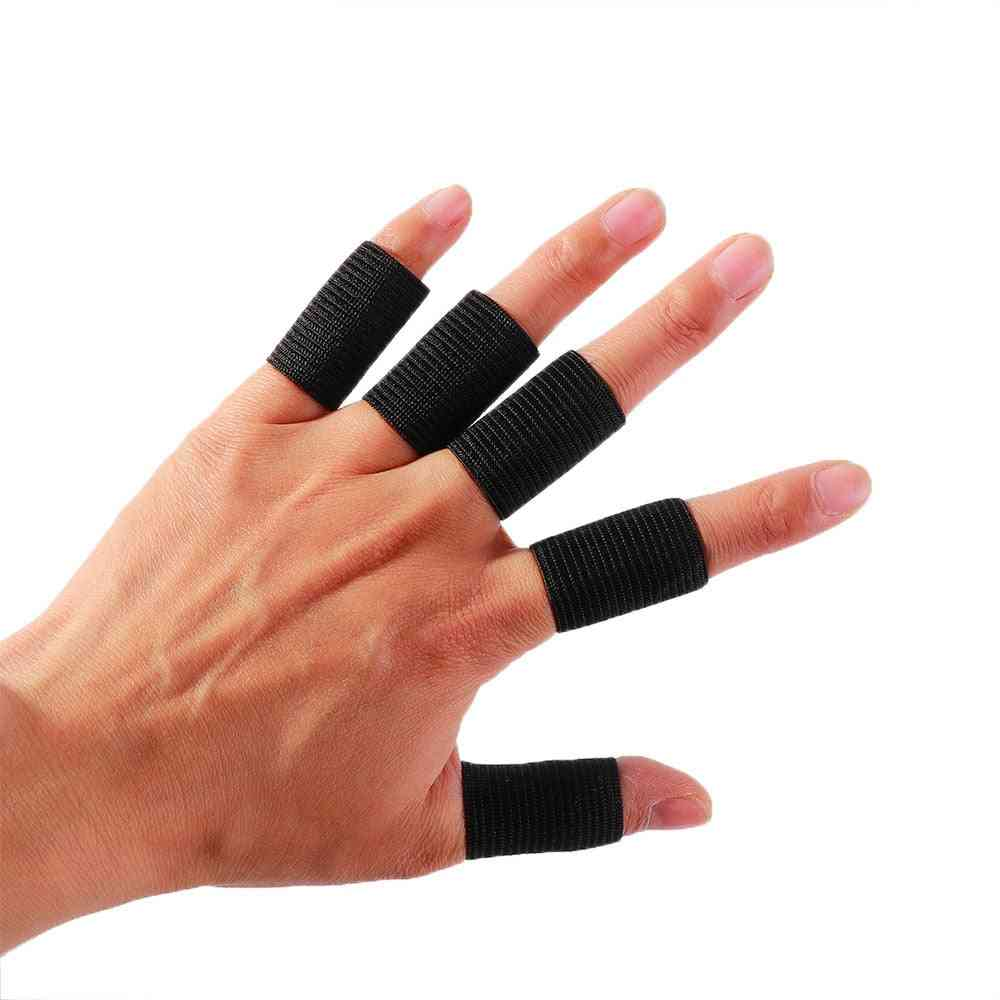 Flexible And Durable Finger Protection Guards
